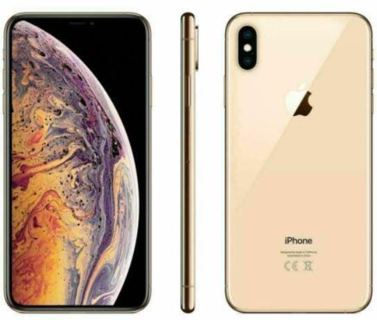 Apple iPhone XS Max mit 512GB für 499€ (statt neu 676€)   wie neu