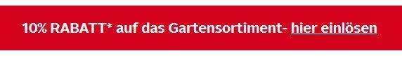 Otto mit 10% auf Alles in der Rubrik Garten   z.B. KONIFERA Garten Pavillon für 179,99€
