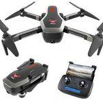 SG906 GPS Brushless 2K HD Drohne mit Controller & 25 Minuten Flugzeit mit 2 Akkus für 129,99€ – aus EU