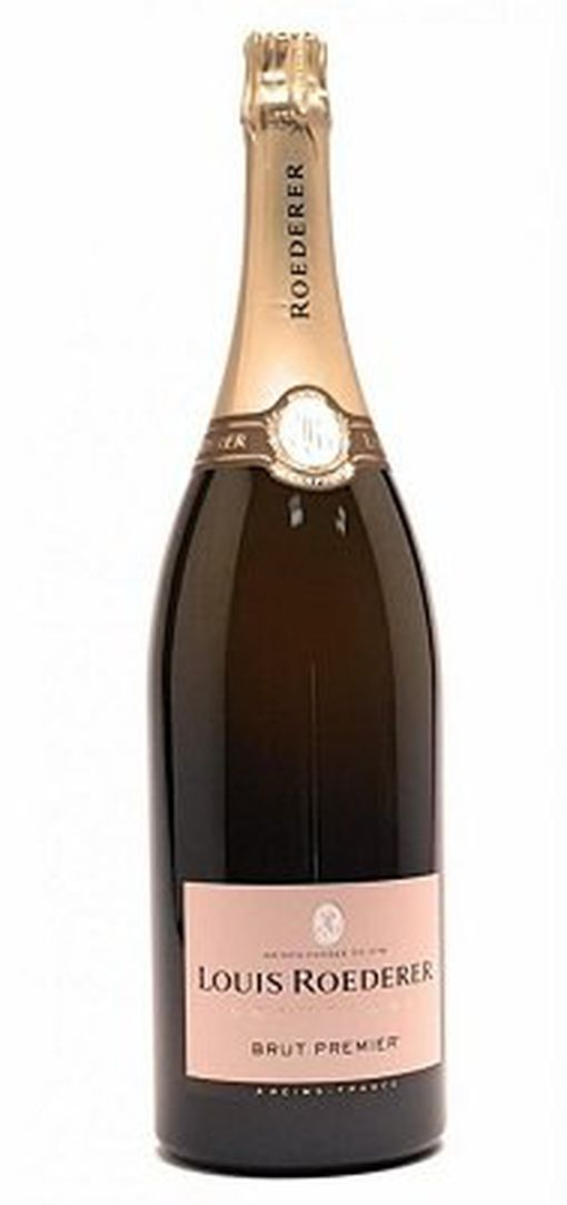 Champagner Louis Roederer Brut Premier (3 l, 12 Vol. %) für 159,99€ (statt 199€)