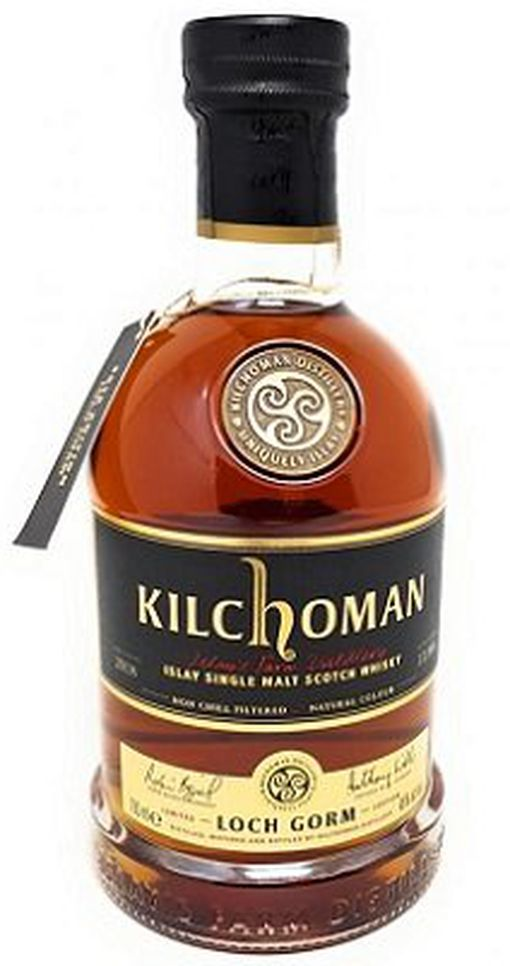 Kilchoman Loch Gorm 2018 Edition Single Malt Whisky (0,7 l, 46 Vol. %) für 84,99€ (statt 111€)
