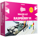 Maker Kit für Raspberry Pi mit 41 Bauteilen für 27,96€ (statt 42€)