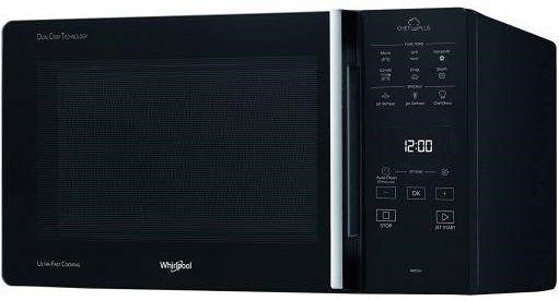 Whirlpool MCP 349 BL Mikrowelle mit Grillfunktion (25 l Garraum) für 179€ (statt 300€)