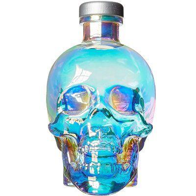 Ausverkauft! Crystal Head Vodka Aurora (40 Vol. %, 0,7 l) für 39,99€ (statt 50€)