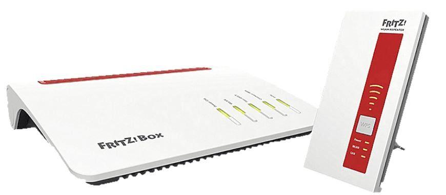 Media Markt IT Tiefpreisspätschicht: z.B. TP LINK RE450 WLAN Repeater für 29,99€ (statt 56€)