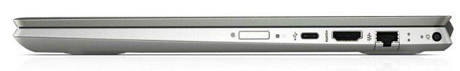 HP Pavilion 14 ce3010ng 14 Zoll FullHD Notebook (Core i5, 256GB+16GB, 8GB, Win10) für 488€ (statt 549€)