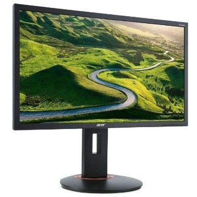 Acer XF240YUbmiidprzx 24 Zoll WQHD Gaming Monitor mit 1ms und FreeSync für 199,90€ (statt 245€)