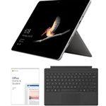 Saturn Geschenke für Alle Aktion – z.B. Surface Go Tablet 128GB + Type-Cover + Office 2019 für 549€ (statt 747€)