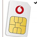 Vodafone/Otelo Tarife (Prepaid oder Laufzeit) bei Amazon – z.B. Vodafone Callya Talk und SMS inkl. 10€ Startguthaben für 2€