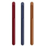 Apple Pencil Case (für 1. und 2. Generation) in 3 Farben für je 14,95€(statt 22€)
