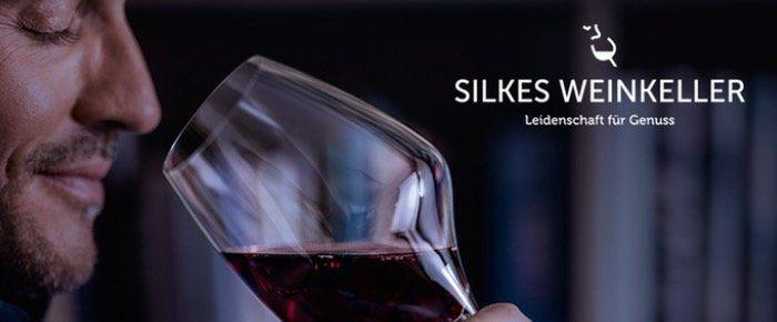 50€ Gutschein für sehr gut sortierten Weinshop Silkes Weinkeller bei Groupon für 21,50€