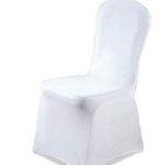 30% Rabatt auf weiße Stuhlhussen – z.B. 50 Stück für 60,40€ (statt 86€)