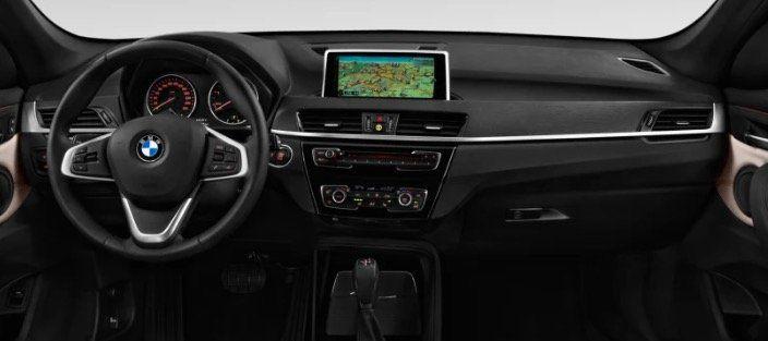 Gewerbe: BMW X1 xDrive25e Advantage Plugin Hybrid mit 220PS und Steptronic (24 Monate/10TKM) für 165€ mtl. netto   LF 0,43