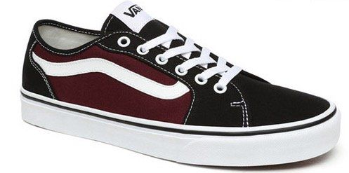 Vans Filmore Decon Unisex Sneaker für 42,90€ (statt 50€)