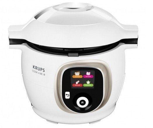 Krups Cook4Me CZ7001 Multikocher für 119,99€ (statt 135€)