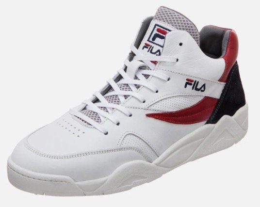 Fila Pine CP Sneaker aus Glattleder für 61,96€ (statt 117€)