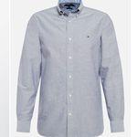 Tommy Hilfiger Crisp Oxford Herren Hemd für 53,91€ (statt 80€) – S, M, L