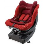 Concord Kindersitz Ultimax i-Size Flaming Red für 133,55€ (statt 186€)