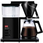 Melitta Filterkaffeemaschine Aroma Signature Deluxe mit 1,2L Kaffeekanne für 75€ (statt 107€)