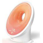 Philips HF3672 Somneo Sleep and Wake-up Lichtwecker für 139,99€ (statt 199€)