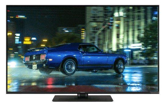 Panasonic TX 50GXW584   50 Zoll UHD Fernseher für 399€ (statt 446€)