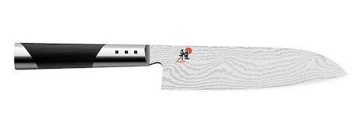 Zwilling Miyabi 7000D Santokumesser 18cm für 90€ (statt 135€)