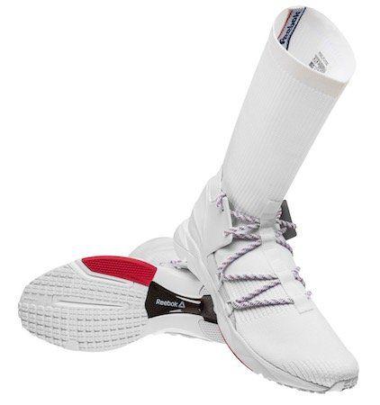 Reebok Classic Sock Runner Caged Sneaker für 37,28€ (statt 80€?)