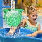 Slagharen: 2 ÜN für 2 Erwachsene + bis 4 Kinder im Zelt + alle Eintritte inkl. Wasserpark ab 158€