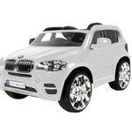 BMW X5 SUV 6V Kinder-Elektrofahrzeug mit Rückwärtsgang für 134,02€(statt 199€)