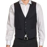Top12: Business Sale + 12% Extra-Rabatt – z.B. Hugo Boss Weste Harvers für 69,93€ (statt 113€)