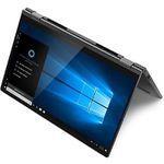 Lenovo Yoga C640 13″ Convertible (Core i7, 16GB, 512GB SSD, LTE, Win10) für 999€ (statt 1.129€)