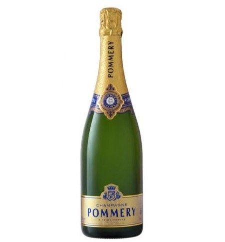 Pommery Champagner Royal Brut Koscher für 29,99€ (statt 38€)
