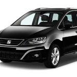 Seat Alhambra Style 2.0 TDI mit 150 PS für 240,67€ mtl. – LF: 0.63