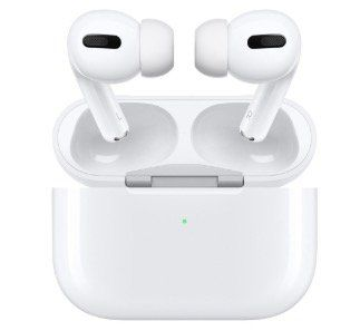 Apple AirPods Pro mit Wireless Charging Case für 189€ (statt 204€)