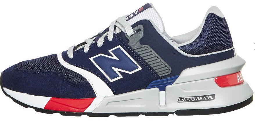 New Balance MS997 LOT Sneaker für 78,20€ (statt 100€)   wenig Größen