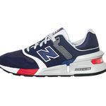 New Balance MS997 LOT Sneaker für 78,20€ (statt 100€) – wenig Größen