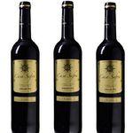 6 Flaschen Casa Safra Gran Reserva Rotwein für 34,65€ – mit Gold prämiert!