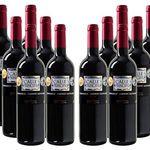 18 Flaschen Calle Principal Cabernet Sauvignon Rotwein für 59,72€ – 11-fach prämiert!