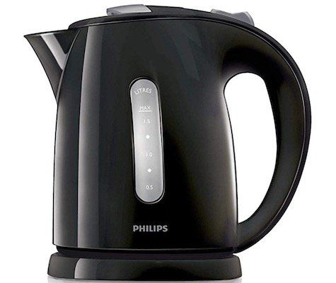 Philips HD4646 Wasserkocher 1,5 Liter ab 17,70€ (statt 24€)   Prime