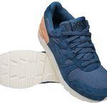 Asics Tiger GEL-Lyte Sneaker aus Leder bis Größe 46 für 50,89€ (statt 69€)