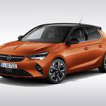 Opel Corsa E (Elektro) mit 136 PS für 217,65€ mtl. – LF: 0.65