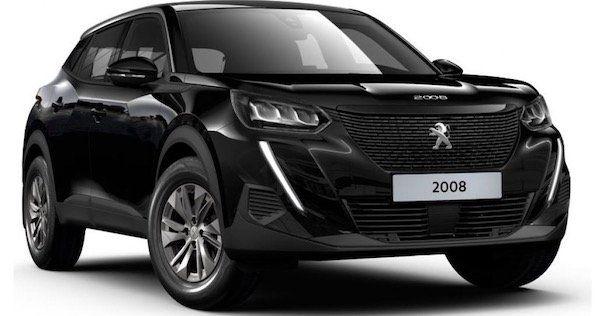 Peugeot 2008 Active 1.2 mit 131 PS für 199,99€ mtl.   LF 0.76