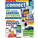 Jahresabo des Technik-Magazins connect für 84€ – Prämie: 50€ Bestchoice-Gutschein