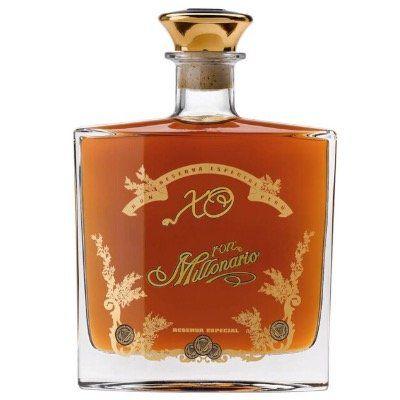 Rum Millonario XO Reserva Especial 40% in 0,7 Liter für 58,59€ (statt 83€)