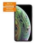 Apple iPhone XS 256GB für 1€ mit Telekom Allnet-Flat mir 18GB LTE für 36,99€ mtl.