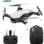 JJRC X12 Quadcopter mit 4K HD-Kamera und 3-Achsen Gimbal für 233,89€ – Versand aus DE