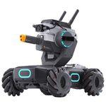 DJI RoboMaster S1 Roboter-Drohne in Schwarz für 399€ (statt 499€)