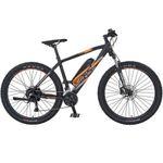 Prophete Graveler e 9.4 27,5″ Mountain E-Bike mit Shimano-Ausstattung und 250Watt Motor für 999€ (statt 1.399€)