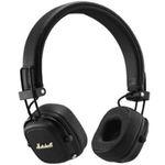 Marshall Major III Bluetooth On-Ear-Kopfhörer in Schwarz für 65€ (statt 80€)