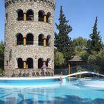 Eine Woche Chalkidiki im 3,5* Hotel Geranion Village inkl. Halbpension und Flügen ab 257,52€ p.P.